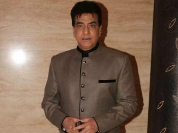 Sexual Assault Case Veteran Actor Jeetendra Get Relief From Hc
