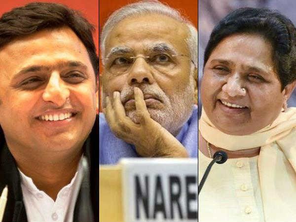 Sp Bsp Alliance Defeat Bjp Gorakhpur Phulpur Up Polls