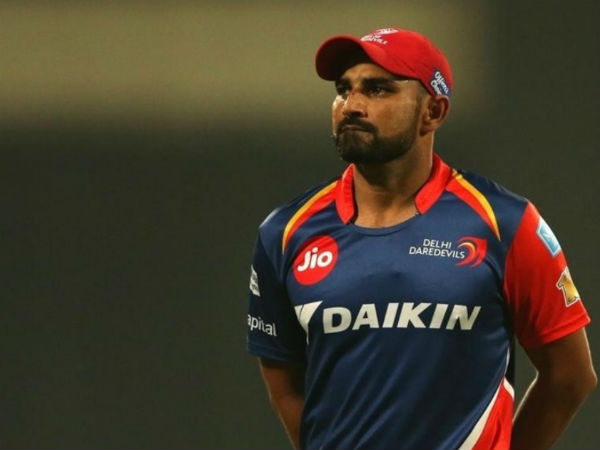 Mohammed Shami Injured A Road Accident While Travelling From Dehradun To Delhi