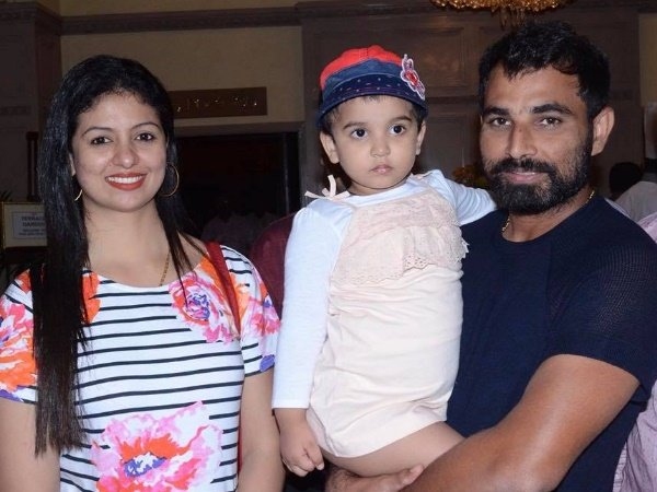 Hasin Jahan Wants Meet Mohammed Shami After Road Accident