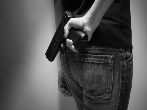 Student Shoots Dead Lecturer Sonipat Haryana
