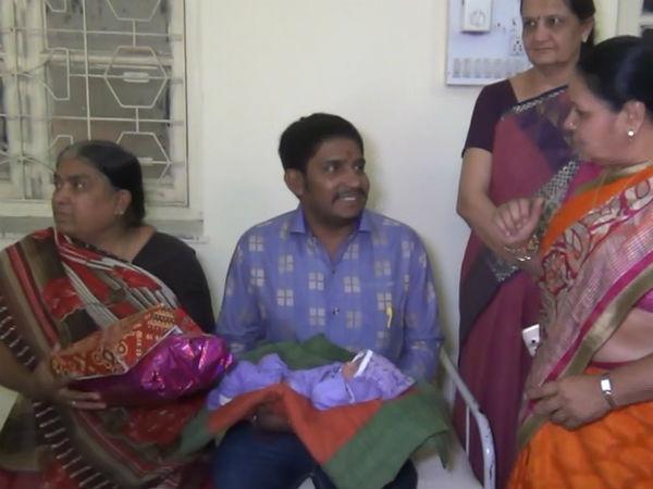 Nanhi Pari Karyakram Gets Huge Response