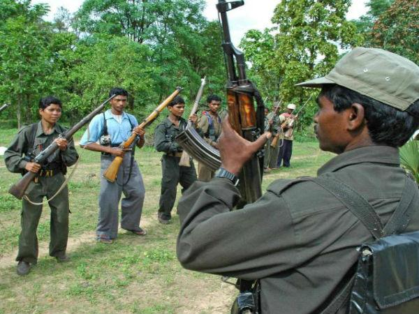 Security Personnel Killed 10 Naxals Bijapur Chhattisgarh