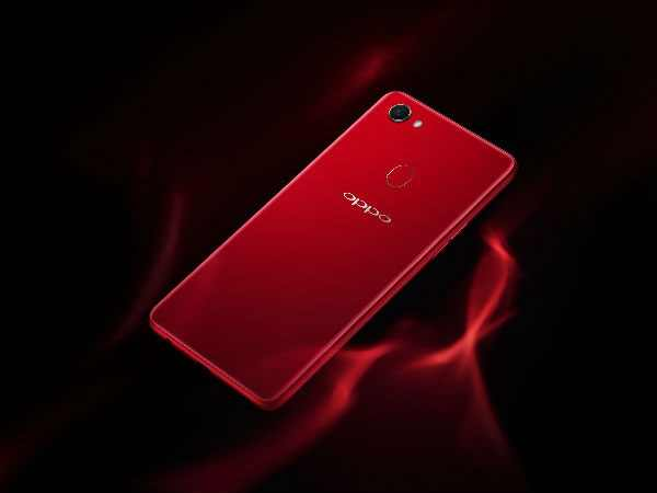 7 Reasons Why You Should Own The Oppo F7 Smartphone Right Away