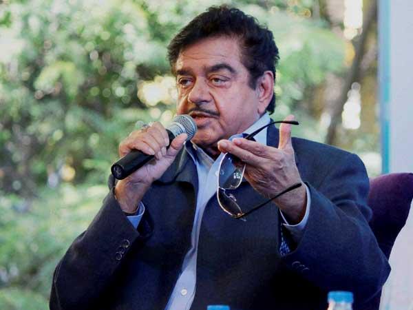 Bjp Mp Shatrughan Sinha Comments On Nirav Modi Pnb Scam