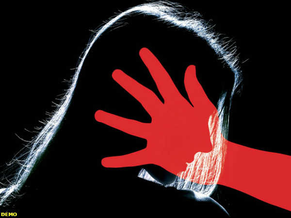 Actress Register Rape Case Against Businessman Mumbai