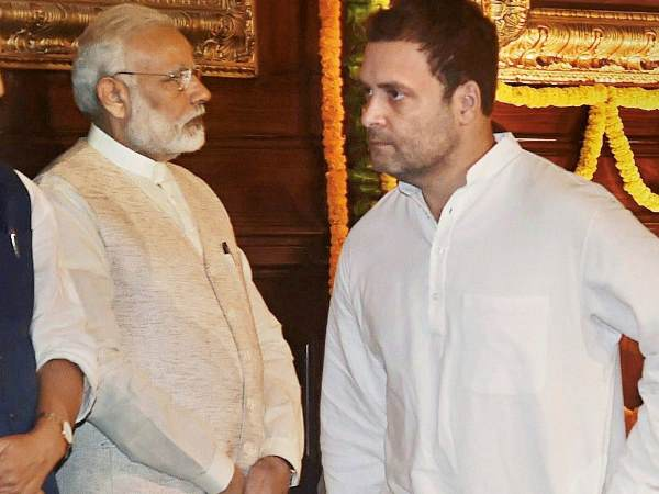 Defamation Complaint Filed Against Rahul Gandhi Derogatory Remark On Modi