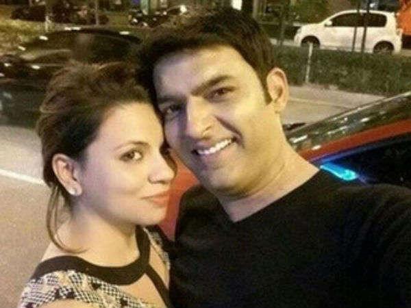 Kapil Sharma S Police Complaint Leaked Comedian Blames Preet