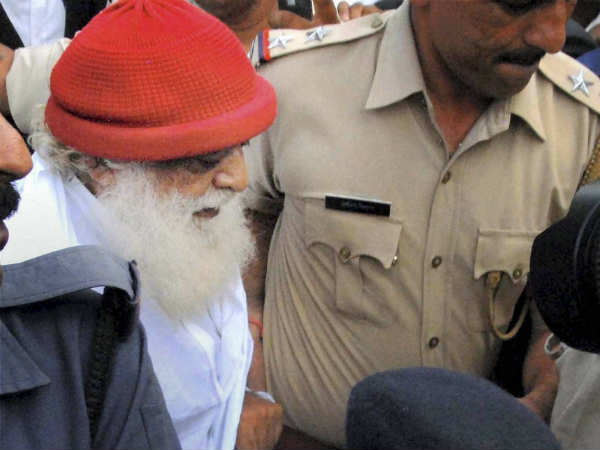 Asaram Bapu Verdict Godman Found Guilty Rape Read Some Important Facts