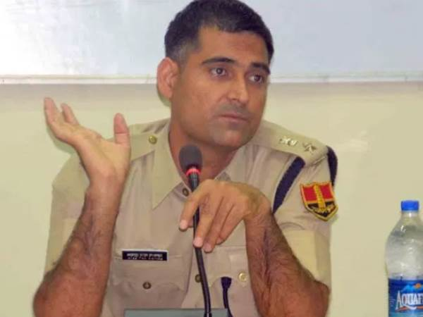Police Officer Ajay Pal Lamba Probe Asaram Rape Case Received 2000 Threat
