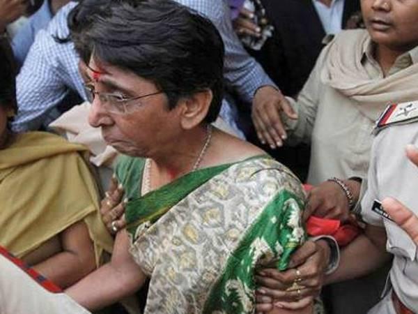 Gujarat High Court Naroda Patiya Riot Case Verdict Maya Kodnani Babu Bajrangi