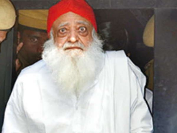 Rape Case Day After Asaram No More Special Prisoner