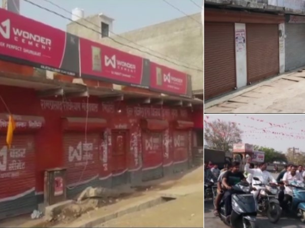 Bharat Bandh Today Live Updates Centre Advice States Security
