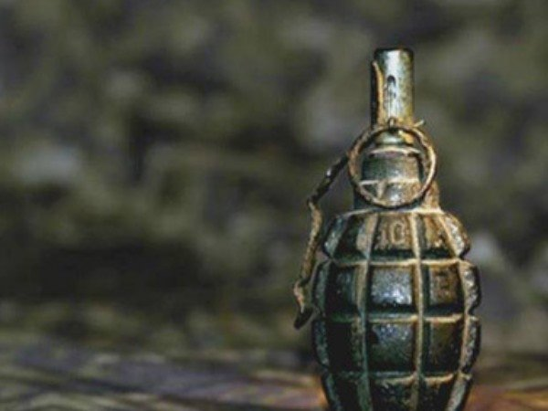 Terrorists Hurled Grenade At Kulgam Police Station 2 Police Personnel Injured