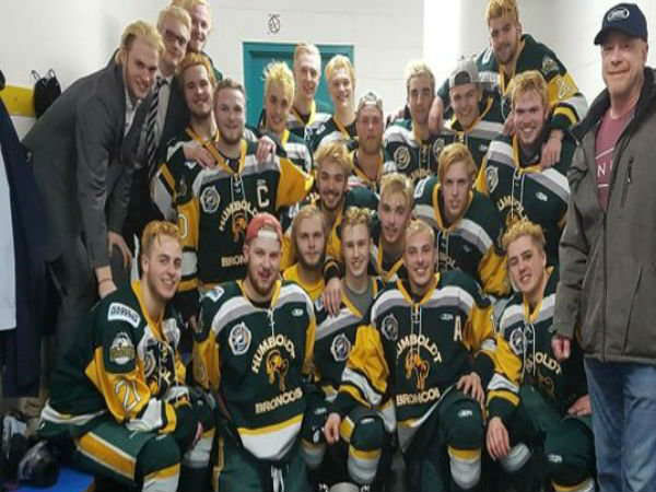 Canadian Police Say Death Toll Bus Crash Involving A Junior Hockey Team Has Raises To