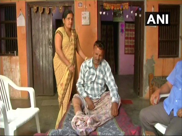 Shocking Delhi Doctor Leg Surgery Instead Head Injuries