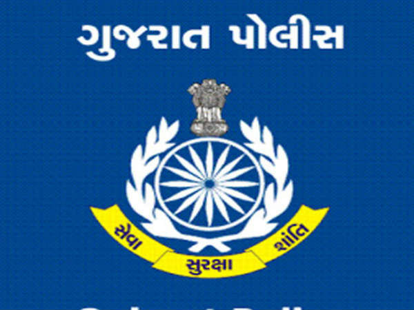 Passing Parade Police Held Ahmedabad