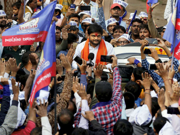 What Hardik Patel Said About The Incidents Increasing Rape In Country