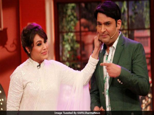 Channel Gives Final Warning Kapil Sharma