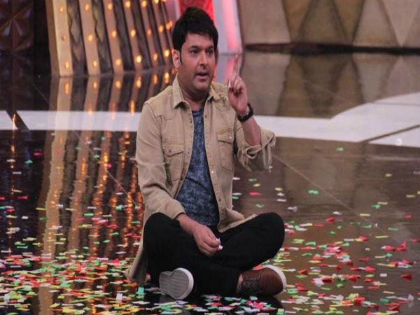 Family Time With Kapil Sharma Going Off Air