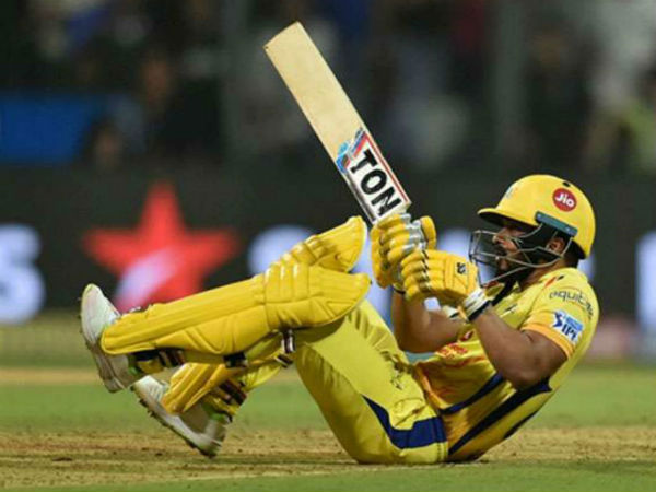 Ipl 2018 Chennai Super Kings Kedar Jadhav Ruled Of Remaing Tournament Due To Injury