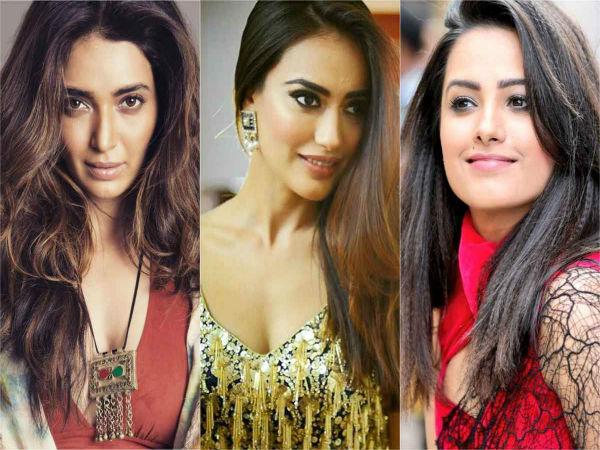 Surbhi Jyoti Replace Mouni Roy Naagin 3 Bold Pic Viral