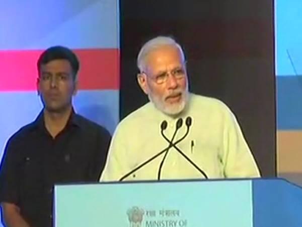 Prime Minister Narendra Modi Inauguration Defence Expo