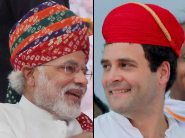 Rahul Gandhi Is Ready To Replace Narendra Modi Says Jyotiraditya Scindia
