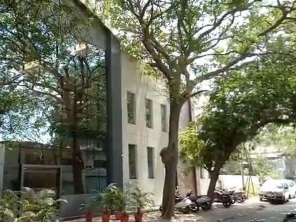 Vadodara Amit Bhatnagar Company Scam Got Scam Worth Rs 2600 Crore