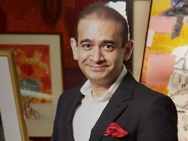 Nirav Modi In Hong Kong Govt Sends Request For Provisional Arrest