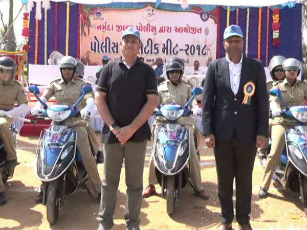 Police Initiatives Stop Molestation Launching Nirbhaya