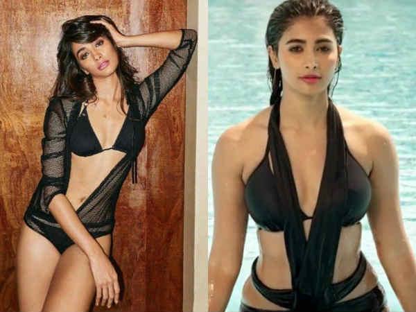 Pooja Hegde Finalised Akshay Kumar Film Housefull 4 See Her Bold Pictures