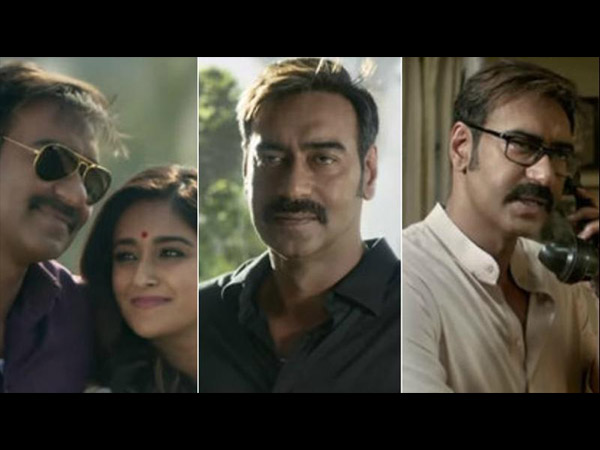 Raid Will Be Ajay Devgn 8th Film 100 Crore Club
