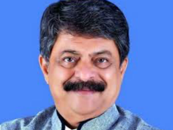 Gujarat Assembly Speaker Says Pm Modi Baba Sahab Is Brahmin