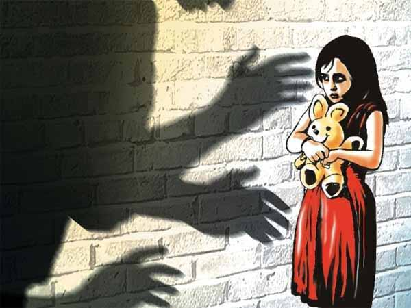 Dwarka Once Again Girl Was Raped