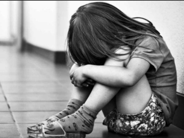 Nine Year Old Girl Raped Rajkot