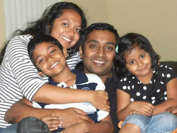 Surat Based Thottappilly Family Tragedy Us