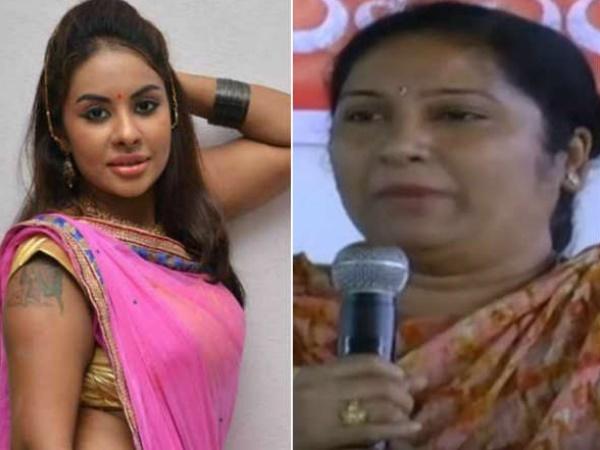 Actress Sandhya Naidu Made Shocking Revelations About Sexual Harassment