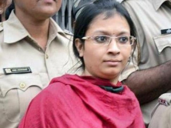 Shilpi Is The Woman Who Supplied Young Girls Asaram Court Sentenced 20 Years Of Imprisonment
