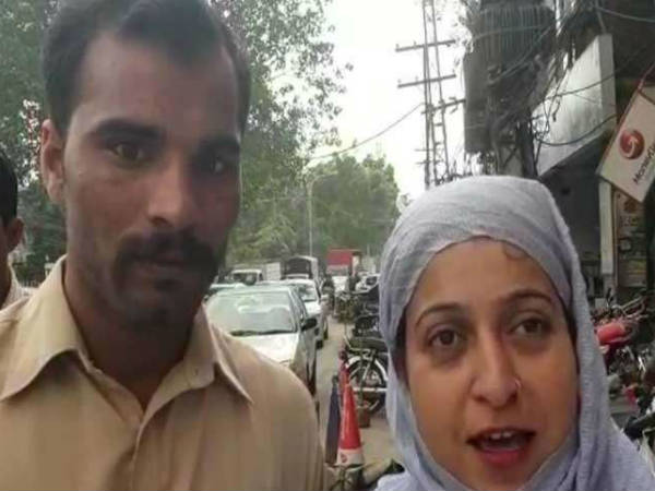 Lahore Court Asks Solve Indian Sikh Woman S Case One Month
