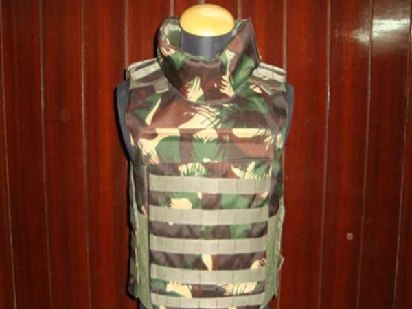 Indian Army Soldiers Will Get 1 86 Lakhs New Bulletproof Jackets