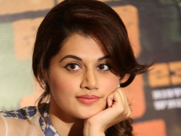 Kathua Rape Case Bollywood Actress Taapsee Pannu Angry Justice