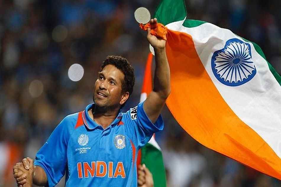 Today Sachin Tendulkar Turns 45 Know About His Great Record