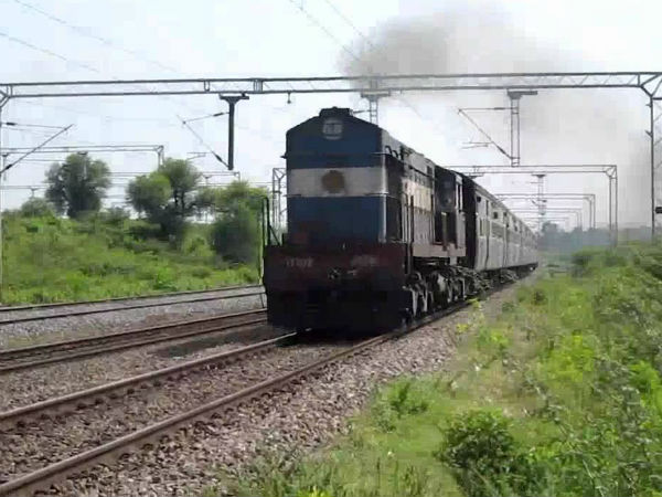The Okha Rameswaram Train Will Now Be Available At Bhatia Station