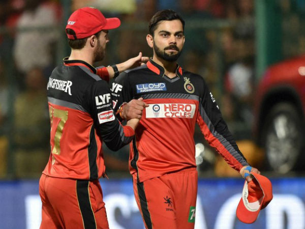 After Defeat Virat Kohli Have Pay 12 Lakh Fine