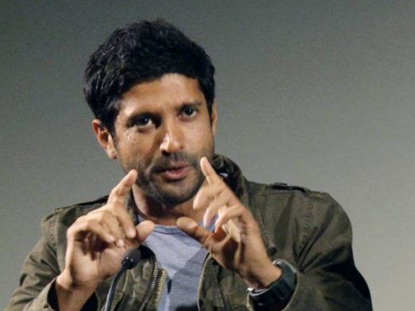 Farhan Akhtar Tweet On Asaram Is Gaining Appreciation On Social Media