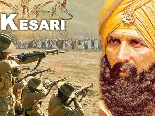 Fire Breaks During Shooting Climax Scene Akshay Kumar S Kesari