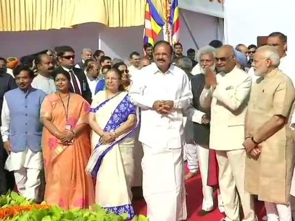 th April Ambedkar Jayanti Ramnath Kovind Narendra Modi Celebrate