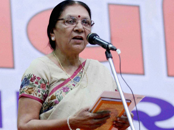 Madhya Pradesh Governor Anandiben Patel Told Bjp Leaders How To Take Votes