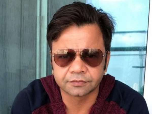 Cheque Bounce Case Delhi Karkardooma Court Sentenced Actor Rajpal Yadav 6 Months Prison